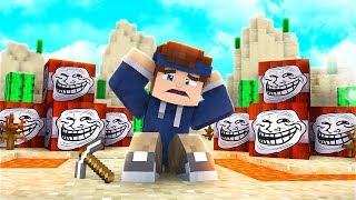 DIESES TNT TROLLT JEDEN SPIELER! (TROLL WARS)