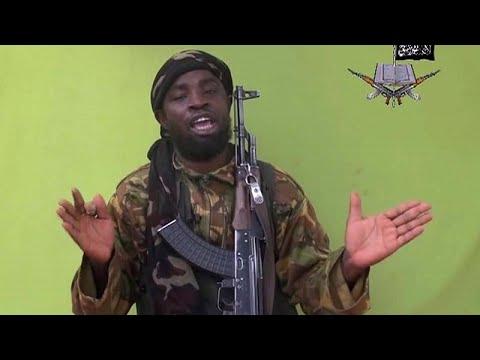 تنظيم الدولة الإسلامية في غرب إفريقيا يؤكد -مقتل- زعيم بوكو حرام بعد تطويقه…  - 06:53-2021 / 6 / 7