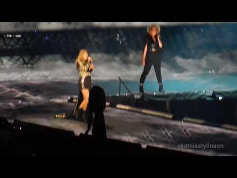 Don't blame me - Taylor Swift | Reputation Stadium Tour | Wembley Stadium (London) | 23.06.2018