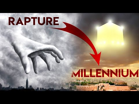 What Will Happen Between the Rapture & God's Kingdom on Earth
