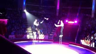 московский цирк Никулина на Цветном бульваре 1(, 2013-03-20T20:39:20.000Z)
