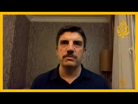 جمال خاشقجي كان قيمة من قيم الأمة-.. ياسين أقطاي يتحدث للجزيرة عن محاكمة قتلة خاشقجي في تركيا-  - نشر قبل 2 ساعة