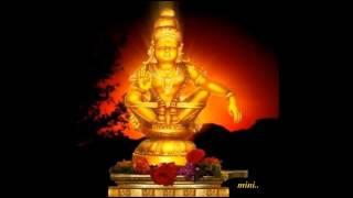 Ninne Kandu Kothi Theernnoru Kannukalundo ..!!(Mini Anand)