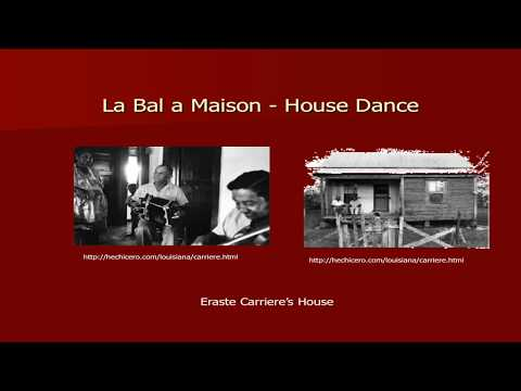 Betwixt and Between: Threatened Creole Dancehalls in the Agricultural Landscape of Louisiana