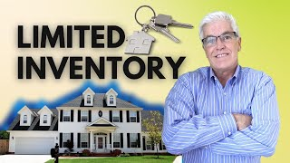 Limited Inventory Throughout San Diego-What Should Sellers Do?