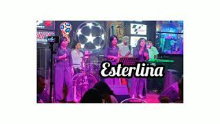 Esterlina Lagu batak viral (cover by QUEEN VOICE) PECAH LUAR BIASA