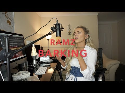 Ramz - Barking 🤔 | Samantha Harvey Cover