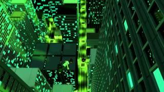 Ben 10: Destroy All Aliens Sneak Peek