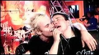 The Rasmus - F-F-F-Falling (Live @ Jyrki)