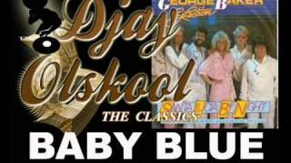 BABY BLUE... George Baker Selection