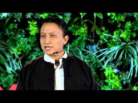 Rebuilding Myanmar, One Child Labourer at a Time   Tim Aye-Hardy   TEDxInyaLake