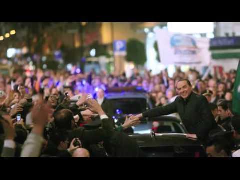 Gente della Libertà il nuovo inno del Popolo della Libertà 2012