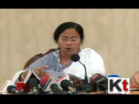Mamata Banerjee attacks central for interference at Nabanna