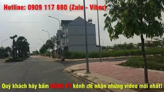 Nguyễn Trung Nhân 0909117880 l Dự án Five Star Eco City New CiTy cách chợ Bình Chánh 2km