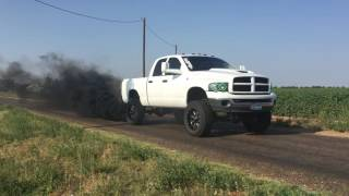 Video-Search for cummins smoking