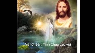 Chỉ Có Chúa-Tình Thập Tự
