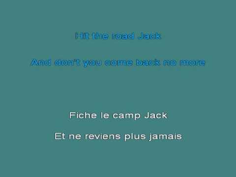 Fiche Le Camp Jack perso [karaoke]