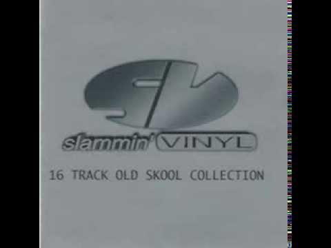 Slammin' Vinyl - Old Skool Collection (Fast Car Magazine)