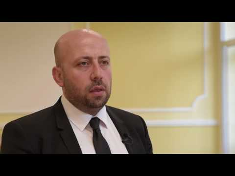 Hussam Chakouf, Chief Architect, Zaha Hadid