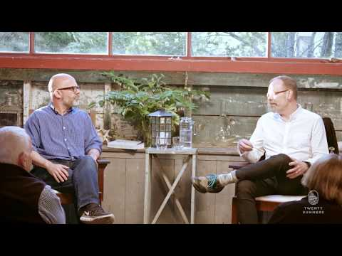 David France & Andrew Sullivan in Conversation
