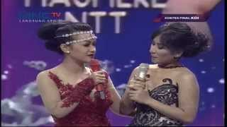 Video Azizah Kedatangan Regina Idol - Kontes Final KDI 2015 (27/5) download MP3, 3GP, MP4, WEBM, AVI, FLV Juli 2018