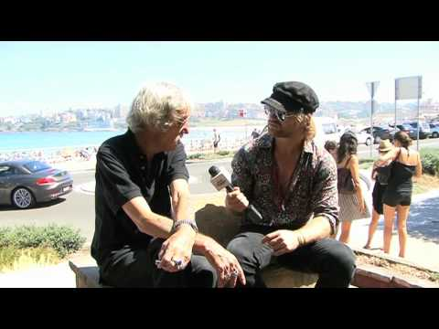 Sam Cutler | Bondi Interview Part 5 | You Cant Always Get What You Want | Rock City Networks