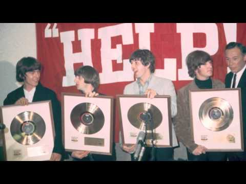 Beatles Los Angeles Press Conference - 29 Aug 1965 [Audio Only]