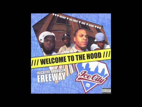 "Freeway - ""Money Makes the World Go Round"" [Official Audio]"
