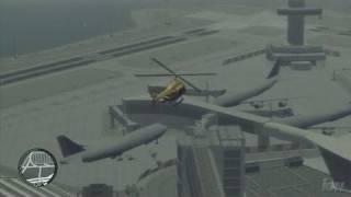 Grand Theft Auto IV Xbox 360 Gameplay - Liberty City Tour