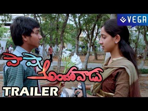 Pasha Andarivadu Movie Trailer Latest Telugu Movie 2014