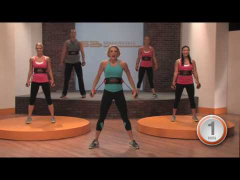 Shadowboxer Workout  Intermediate