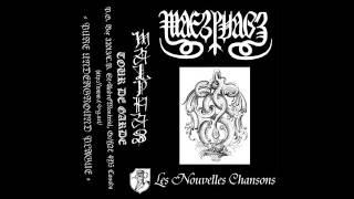 Malphas (Canada) - Les Nouvelles Chansons (Demo) 2017