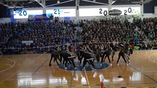 2018 Sophomore Pep Rally Dance