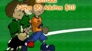 Cruz Roja - Torneo de Estrellas - Villa Hidalgo Jalisco
