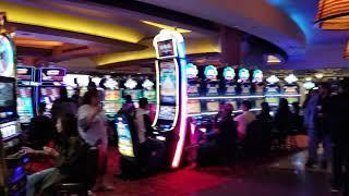 Morongo Casino and Hotel in California, USA.