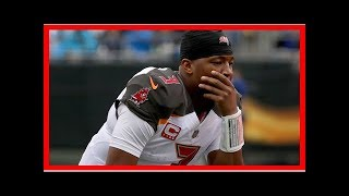 Winston uninjured in minor car accident, cited for careless driving