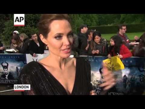 Jolie on Nigeria: Make Sure This Stops Happening