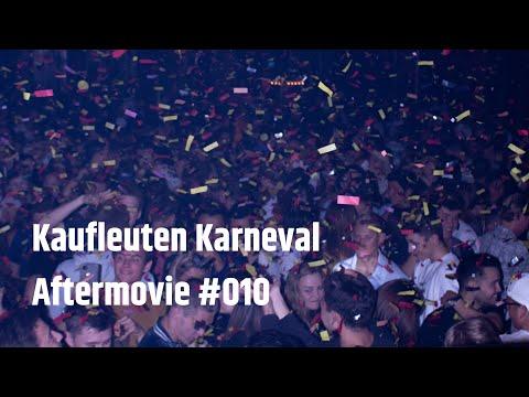 DJ KNightBeat At Kaufleuten Karneval Zurich, By Nicolas Kubat