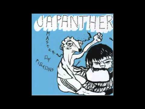 Japanther- Satie