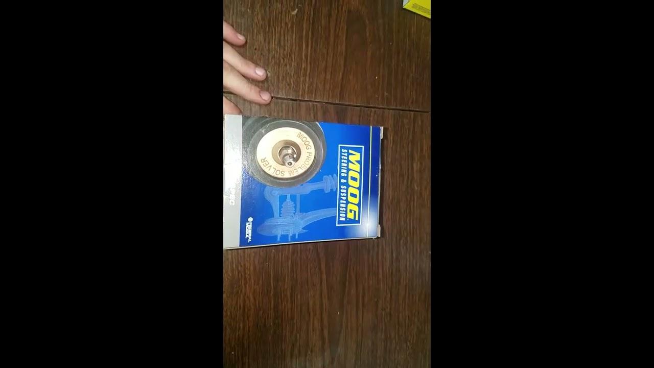 Moog K80663 Lower Ball Joint