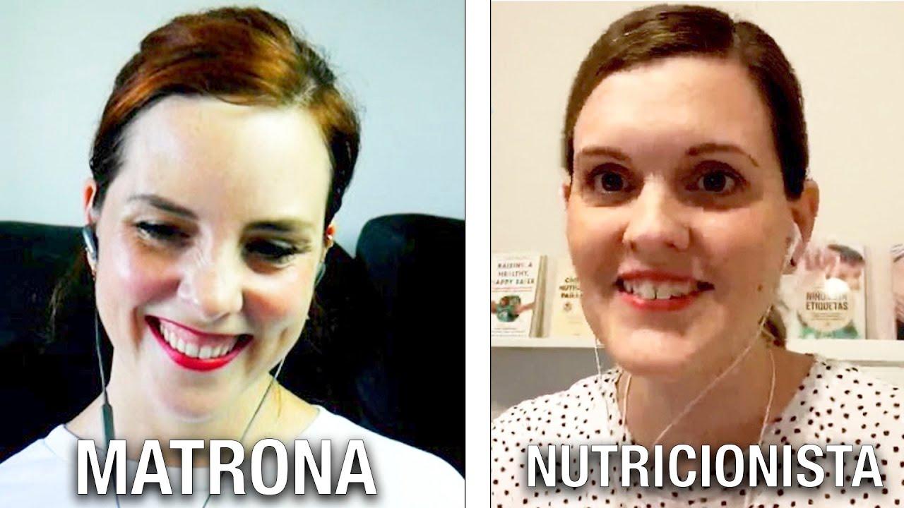 """MATERNIDAD REAL (Nutrikids): """"Ser madre me ha ayudado a vivir la  alimentación infantil sin juicios"""""""