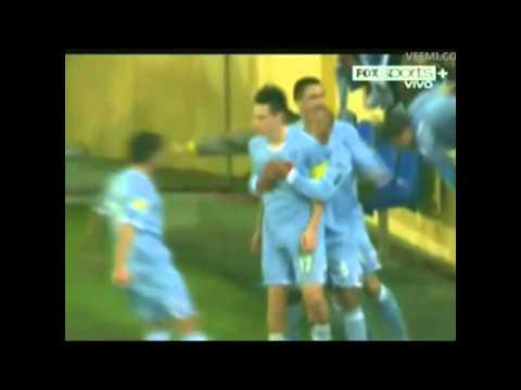 Tifosi del Napoli cadono dalla tribuna from YouTube · Duration:  21 seconds