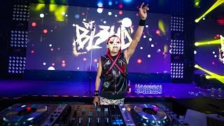 CHINA - DJ BL3ND