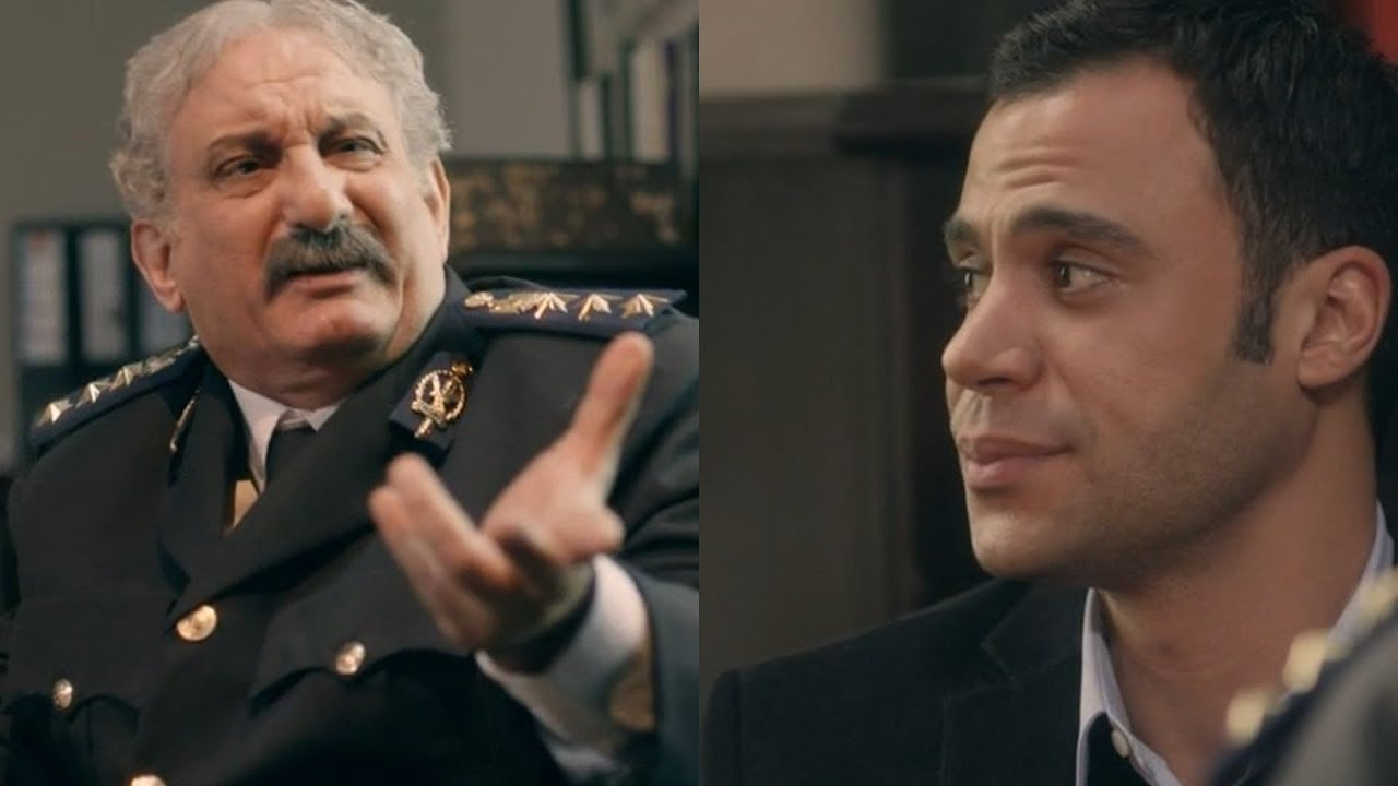 """لما المدير بتاعك يشتم في ابوك وهو ميعرفش ... كوميديا محمد إمام مع أحمد حلاوة """" هتموت من الضحك &"""