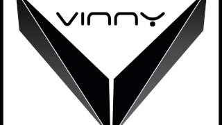 Vinny V - Finally Moving