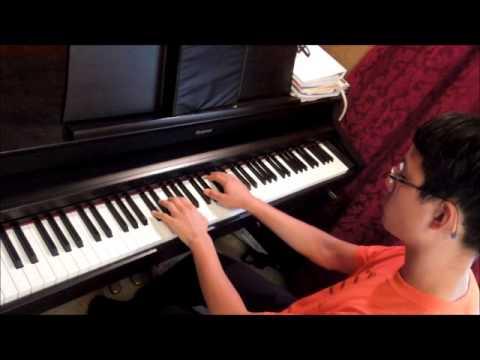 Franz Liszt - Hungarian Rhapsody No.2 (Piano)