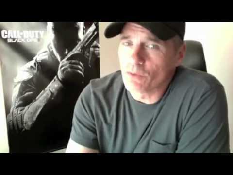 James C Burns Explains How Woods Survives!!!!!!!!