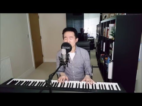 Home - Michael Buble cover - Daniel S Park