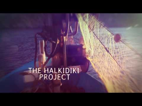 The Halkidiki Project : Intro file#Action in Greece by Sigma Media Group !