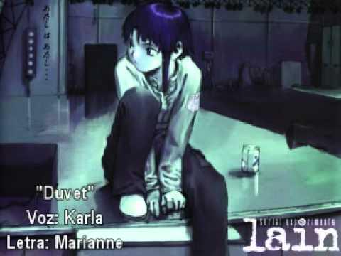 Lain - Duvet (Cover latino) ver. Karla